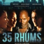35 Rhums Claire Denis