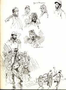 G. Scott L'Illustration 6 mars 1915