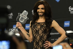 Thomas Neuwirth alias Conchita Wurst