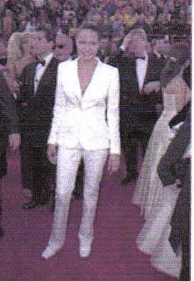 Cérémonie  des Oscars en 2001