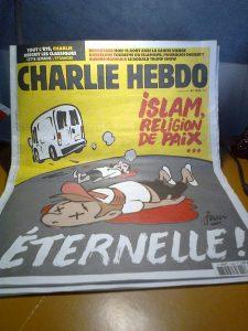 islam, religion de paix ... éternelle !